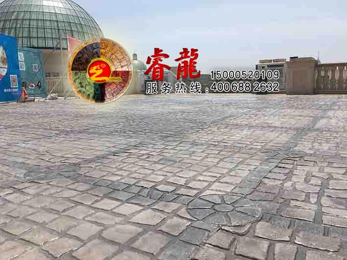 压模地坪脱模粉|脱模粉厂家|脱模粉|上海亨龙厂