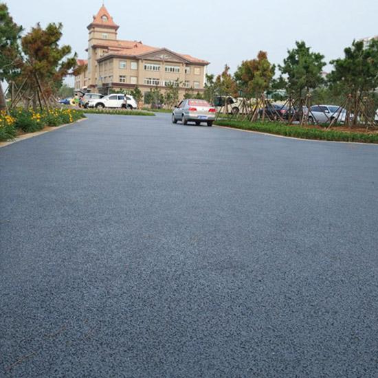透水混凝土路面|透水路面-上海亨龙厂家